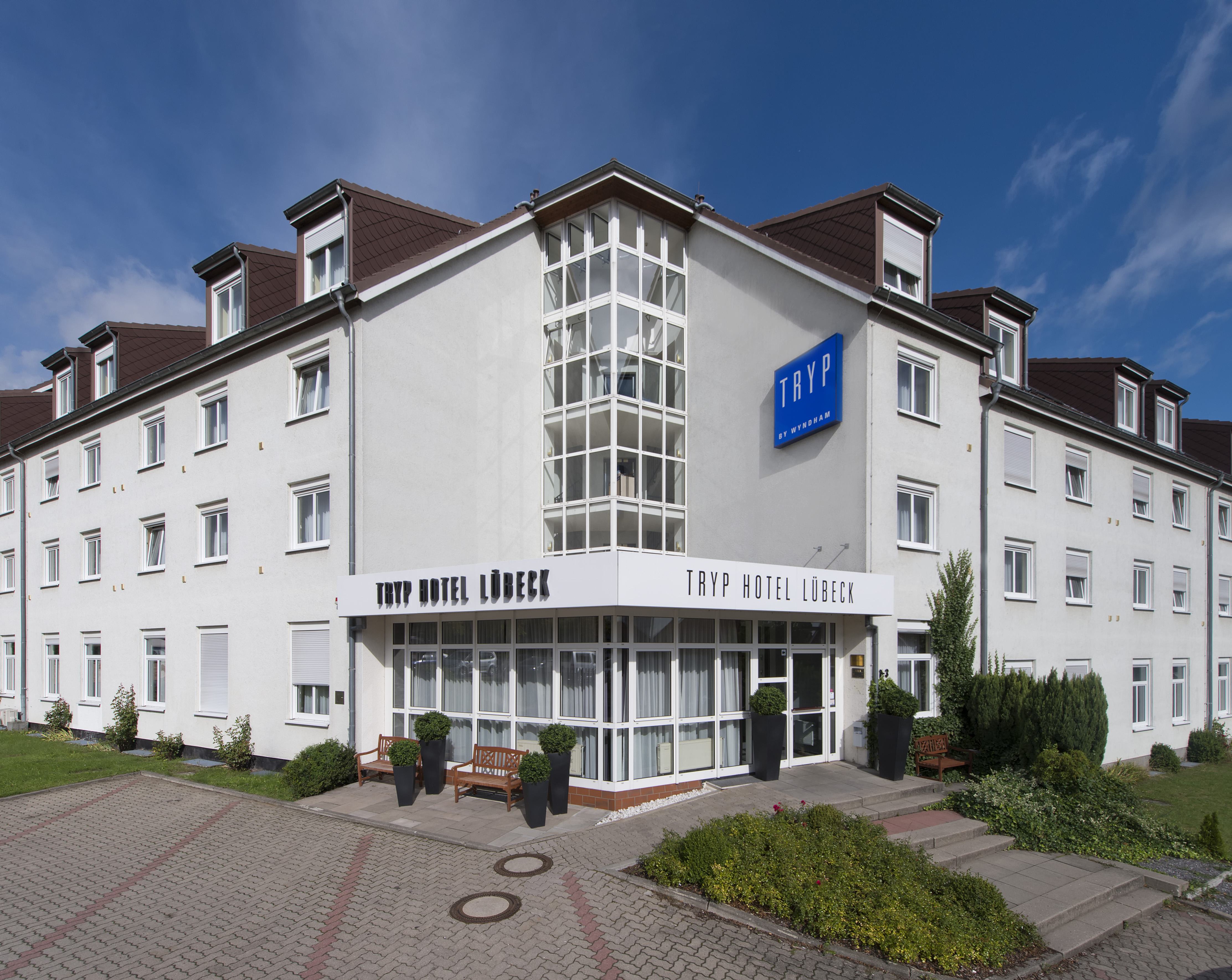 Hotel Ibis City Lubeck