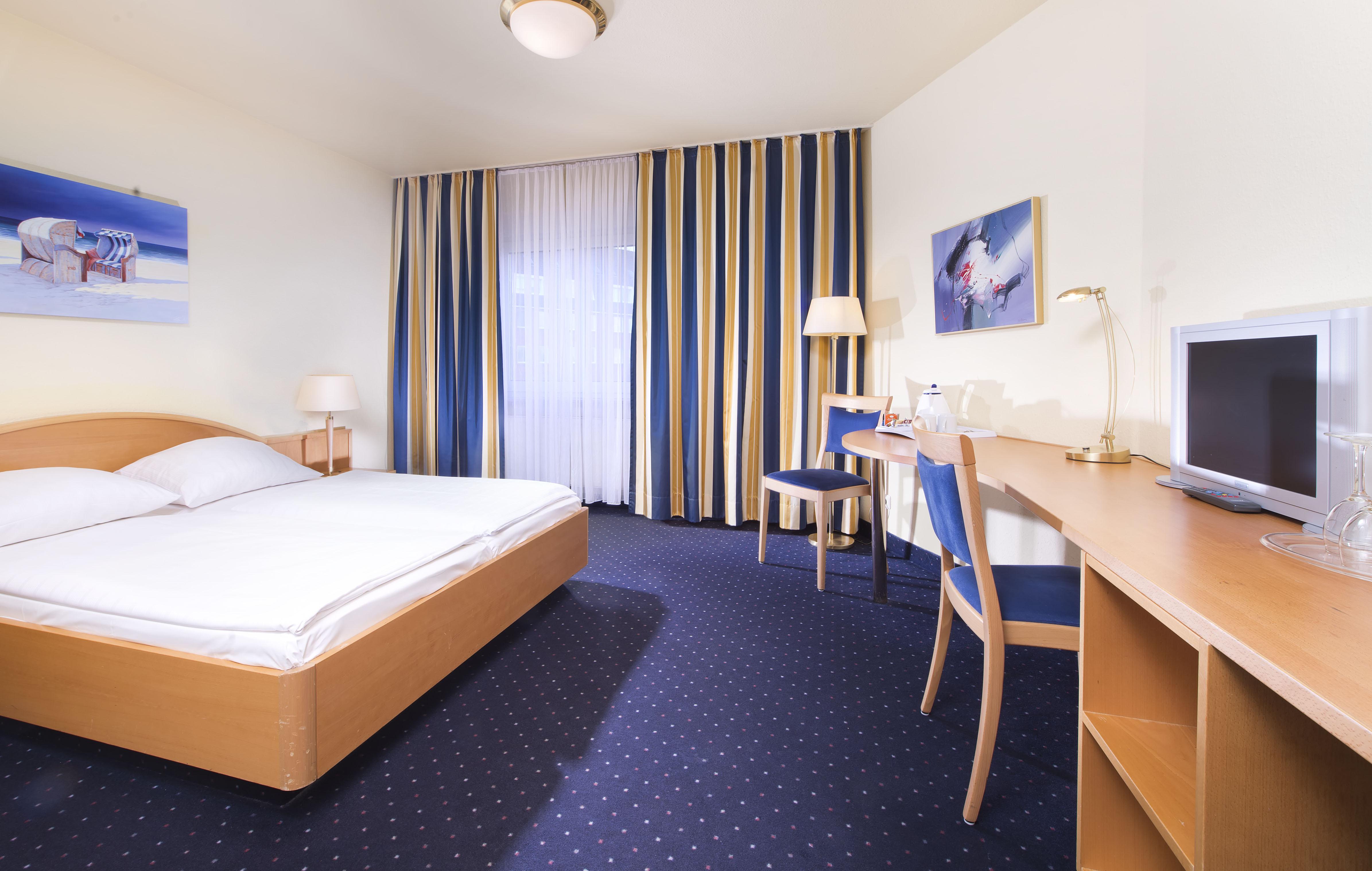 Tryp By Wyndham Hotel Lubeck Aquamarin Hotelbewertungen